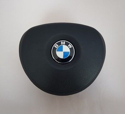 BMW 1 3 Series E87 E90 E91 Drivers Steering Wheel Airbag M Sport LCI