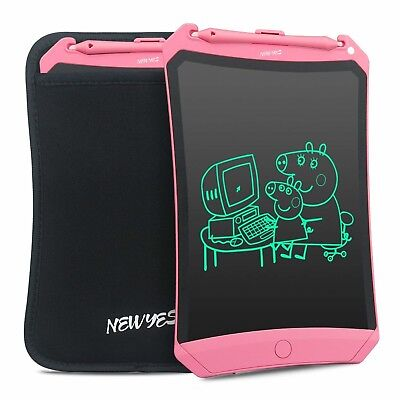 (Upgrade Version) Robot pad 8.5 Inch LCD Writing tablet electronic doodle pad Dr
