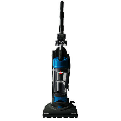 BISSELL AeroSwift Compact Bagless Upright Carpet and Pet Vacuum Cleaner