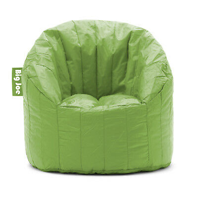 Pleasant Bean Bag Big Joe Lumin Chair Polyester Green Unisex New Cjindustries Chair Design For Home Cjindustriesco