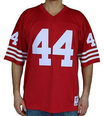 size 40 f6e0d d8047 reduced 8 authentic steve young san francisco 49ers jersey ...