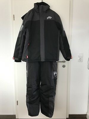 Fox Rage Winter Suit Gr Anzüge Angelsport XXL Angelanzug Thermoanzug