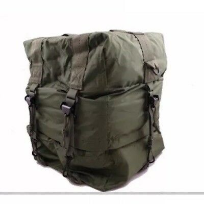 Military Spec M17 US Tri Fold Medic Bag Army First Aid Kit Medical Backpack NEW