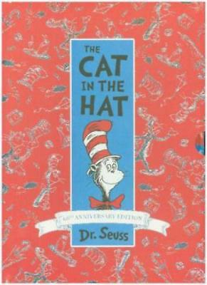 The Cat in The Hat 60th Anniversary Edition 3880