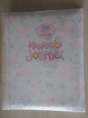 NEW Precious Moments Keepsake Journal