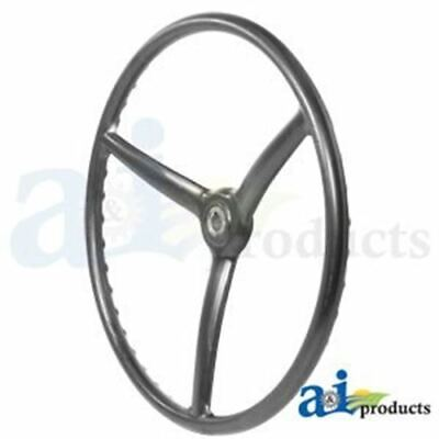 180576M1 Massey Ferguson Harris Steering Wheel MH50 Models 203, 205, 2135, 356,
