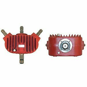 1003688 Woods Rotary Cutter Gearbox Models BW126-2, BW126-3, BW180-2, BW180-3