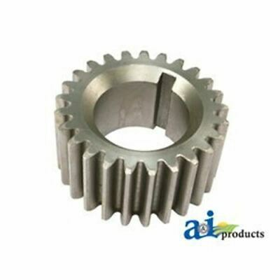0410132 Massey Ferguson Crankshaft Gear (3.152)