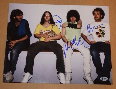 Lower Price with The Jon Spencer Blues Explosion Band Signed Autographed Record Cover Jsa Coa Entertainment Memorabilia Autographs-original