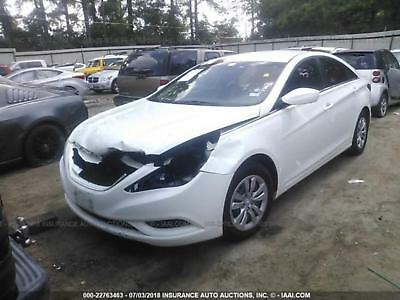 2011-2014 Hyundai Sonata Driver Roof Airbag Only Lh Side Roof Airbag Oem