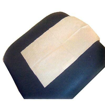 Cello Paper Head Pads-Plain