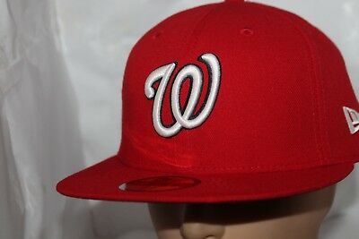 9650e7342 WASHINGTON NATIONALS NEW Era 2018 MLB All Star Game Patch 59Fifty,Cap,Hat  NEW