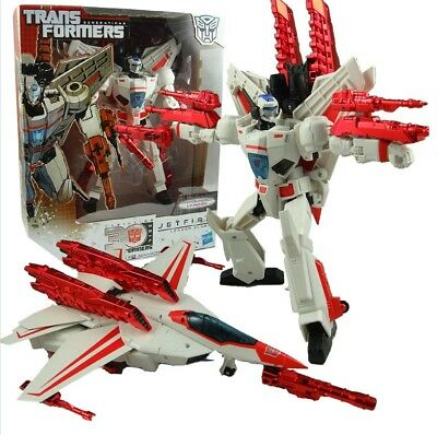 Reissue Hasbro Transformers Thrilling IDW 30th Anniversary Leader Class