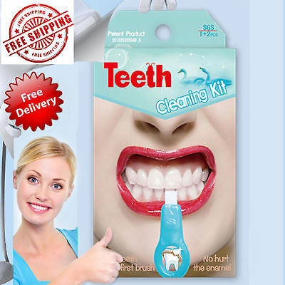 3/7/12PCS Pro Nano Teeth Whitening Kit