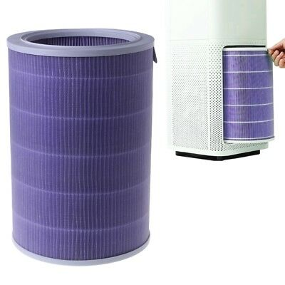 Air Purifier Filter Cartridge Carbon Fiber Formaldehyde Removal For Xiaomi New