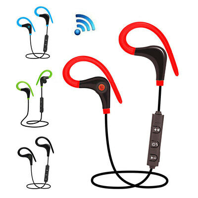 Universal Wireless Bluetooth 4.1 Sport Kopfhörer In-Ear Stereo Ohrhörer Headset