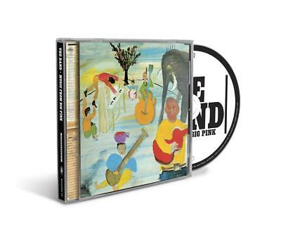 Music From Big Pink - 50th Anniversary by The Band (Audio CD)