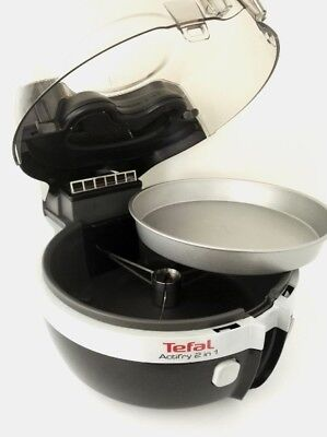 PIZZABLECH inkl. ADAPTER FÜR TEFAL ACTIFRY 2 IN 1