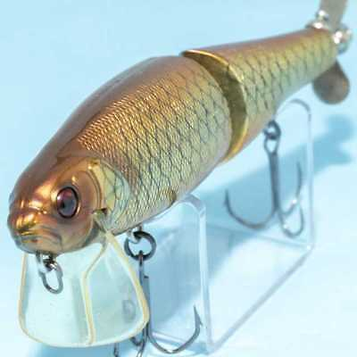 [6617]JACKALL DAGORED UNKOWN COLOR Jointed Swimbait Wakebait