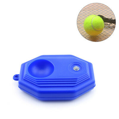 Sport Self-study With Tennis Trainer Baseboard Exercise Tennis Trainer