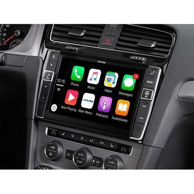 "ALPINE X902D-G7 Media Station 9"" per VW Golf 7 con Navi, Bluetooth, Android Auto"