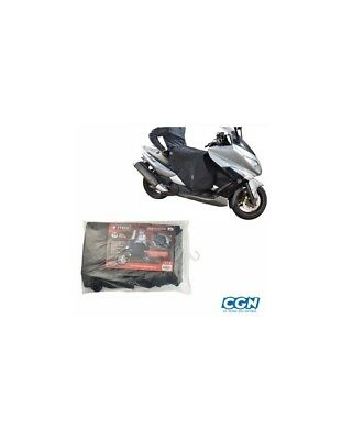 Tablier scooter steev protection pilote universel doublure rembouree