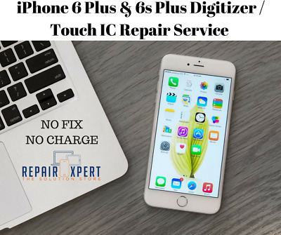 Touch IC Repair For iPhone 6 Plus / 6S Plus Digitizer Touch Disease Motherboard