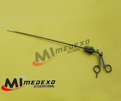 Laparoscopic Grasping Forceps 5mm With Thick Teeth By Medexo