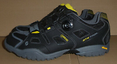 SCOTT Trail Evo GoreTex Bike-Schuhe Gr:45 NP:159,-