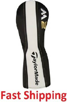 New Taylormade Golf Club Fairway 3 4 5 7 X Wood Headcover M2 Head Cover
