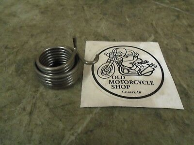 1976 Honda Hondamatic Cb750A Kick Starter Return Spring Oem 28261-393-000