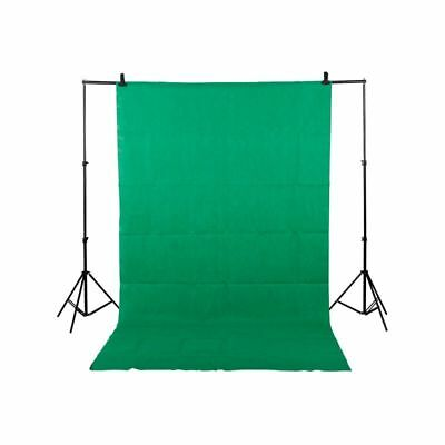 Photography Studio Backdrop Background Green Screen Color 1.6*3M 5x10