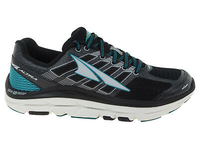 Altra Provision 25 Womens Zero Drop Running Shoes Silverred 5