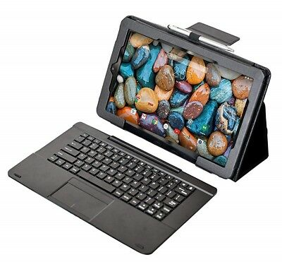"""RCA 11.6"""" Maven Pro Android 5.0 Tablet with Keyboard and Case - Quad Core - 32GB"""