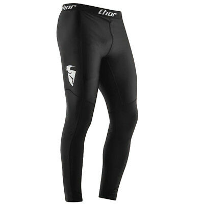 Thor Mx NEW Comp Motocross MTB Sports Skins Adult Full Length Compression Pants