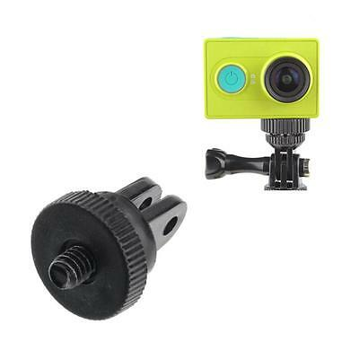 Mini Screw Tripod Mount Adapter Sport Camera for Action Cam AS15 AS30 AS100V