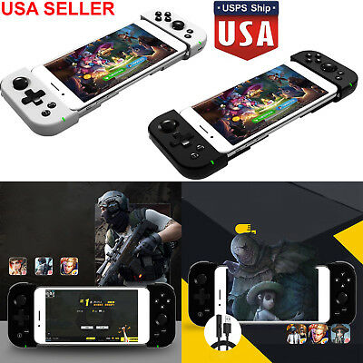 Wireless Bluetooth Gamepad Extensible Game Handle Controller For Android Phone