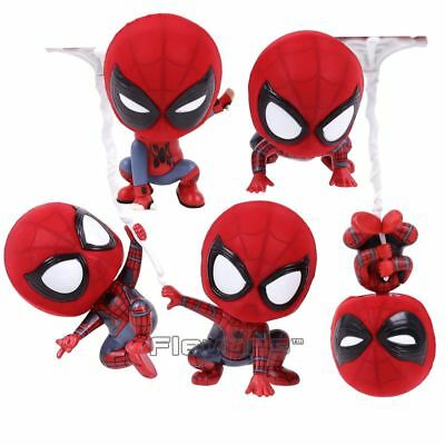 Spider Man Homecoming Spiderman Hero Action Figure Toy Home Decoration Gift