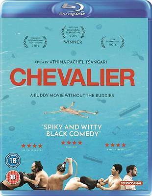 Chevalier [Blu-ray] [2016] New UNSEALED