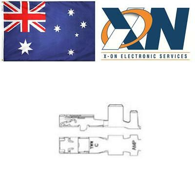 3000pcs 1326030-1 - TE Connectivity - Automotive Connectors 2.8MM REC