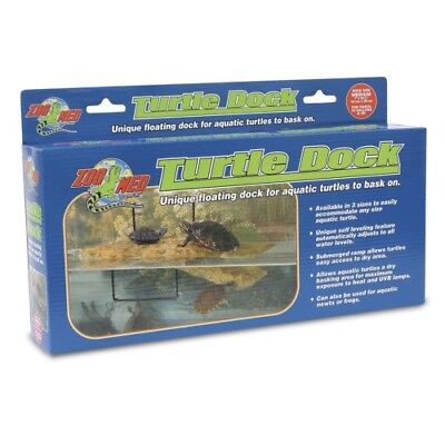Zoo Med Turtle Dock -  Medium
