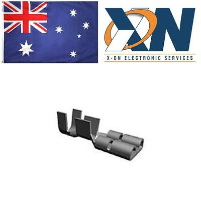 1200pcs 1544142-1 - TE Connectivity - Terminals CLIP8MM ECHANCRE S