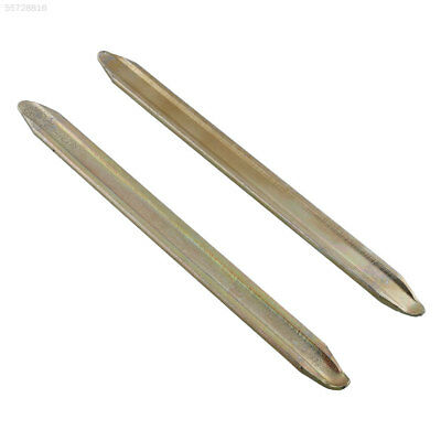 05FA 1 Pair Tire Tyre Change Remover Changing Tool Iron Spoon For ATV Honda Trac