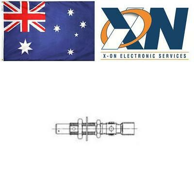1pcs 9-1194757-0 - TE Connectivity - TE Connectivity  Raychem RF Conn