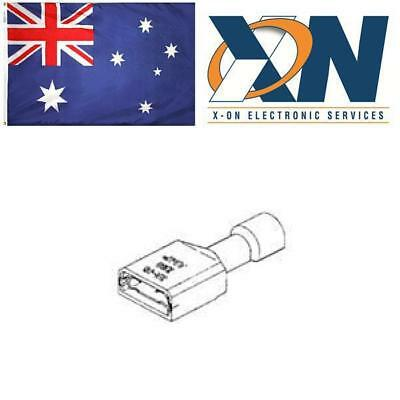 2700pcs 9-520193-2 - TE Connectivity - Headers  Wire Housings 187 UL