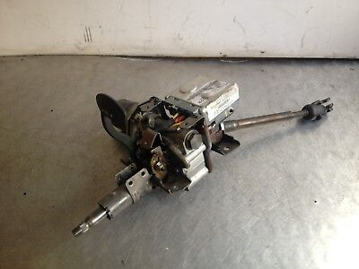 Fiat Punto Mk2 Electric Power Steering Column With Motor Pump & Ecu C18 T3390