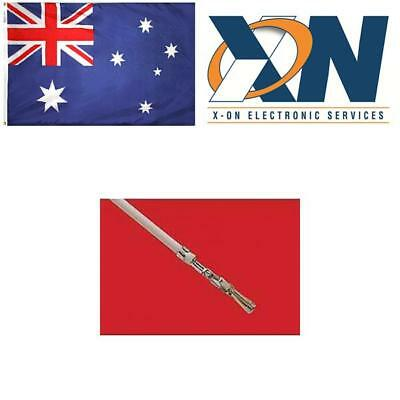 135pcs 16-02-0086 (Cut Strip) - Molex - Headers  Wire Housings SKT 2
