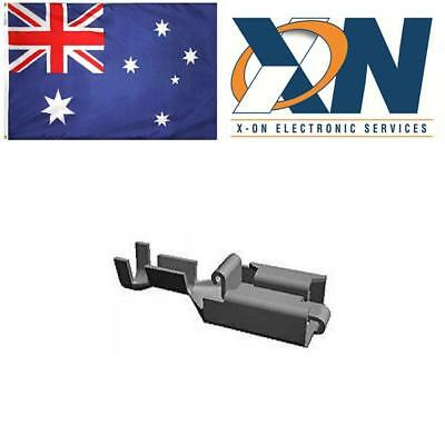 1500pcs 160759-4 - TE Connectivity - Terminals POSITIVE LOCK RECPT