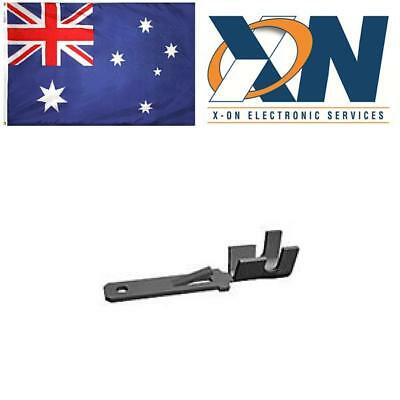 3500pcs 160869-2 - TE Connectivity - Terminals FF FLACHST MIF 6,3