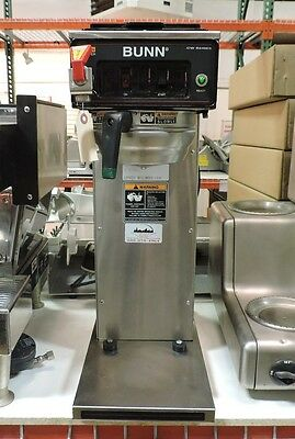 Bunn CWTF35-APS-SF Commercial Coffee Brewer (23001.0023)